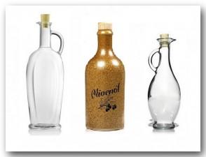 Flaschen + Krüge