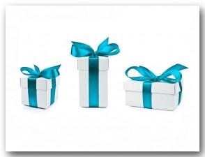 Geschenkprodukte