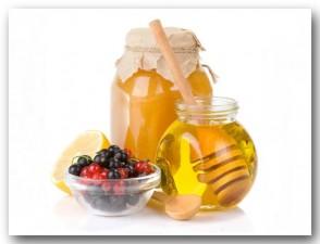 Honig + Marmelade