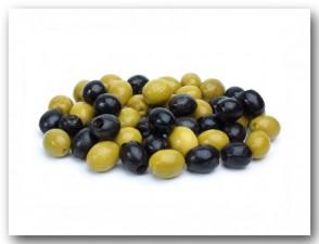 Oliven-Wochen