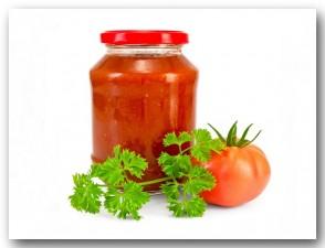 Tomatensoßen