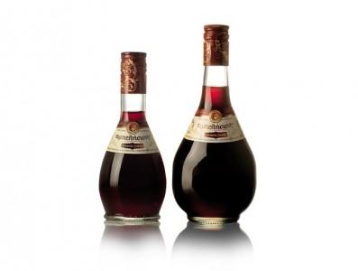 Rotwein trocken