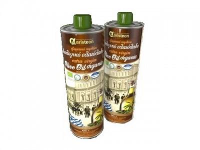 ARISTEON Bio-Olivenöl '500'