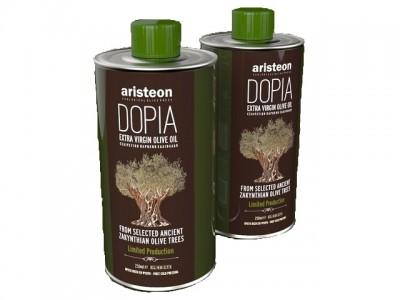 ARISTEON Olivenöl 'Dopia250'