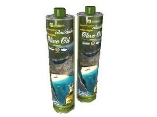 ARISTEON Olivenöl 'EV750'