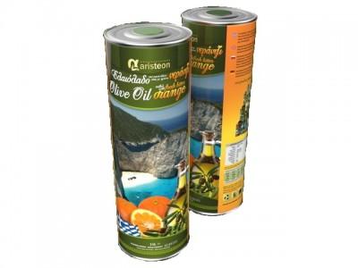ARISTEON Olivenöl 'O1000'