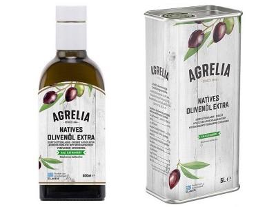 COM Olivenöl 'Agrelia'