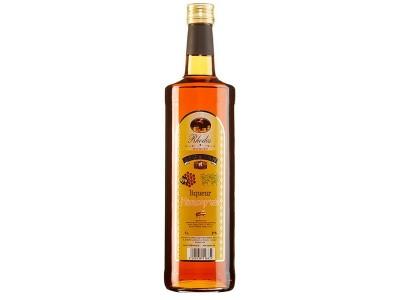 Honig-Rum-Likör