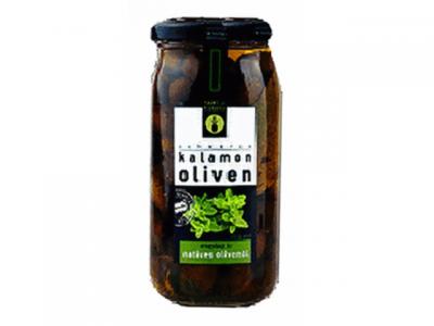 KORONI Oliven 'Oregano'