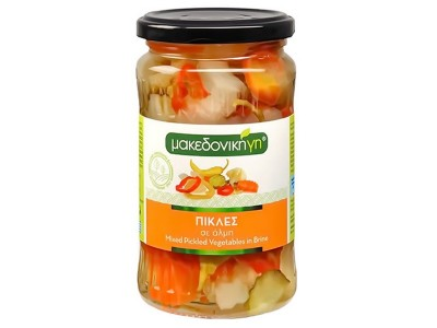 MDG 'Mixed Pickles'