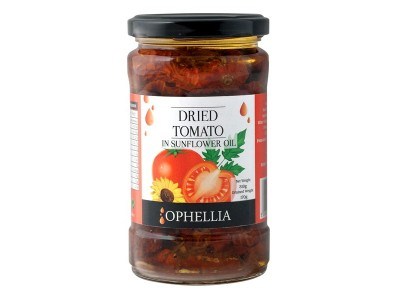 OPHELLIA sonnengetr. Tomaten
