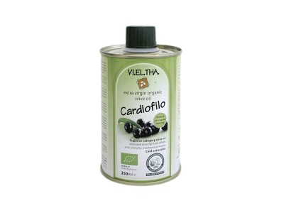 VI.EL.THA Bio-Olivenöl 'B250a'