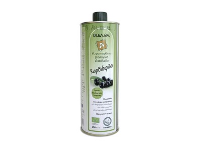 VI.EL.THA Bio-Olivenöl 'B500'