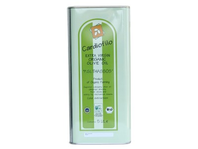VI.EL.THA Bio-Olivenöl 'B5000'