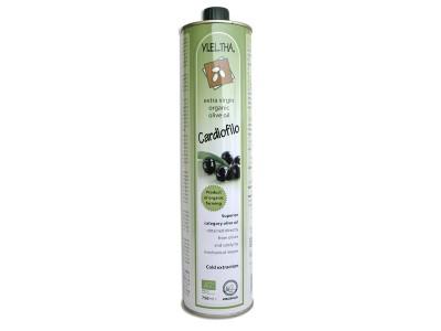 VI.EL.THA Bio-Olivenöl 'B750'