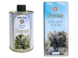 VI.EL.THA Olivenöl 'Extra Virgin'