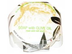 VI.EL.THA Bio-Olivenöl-Seife ROS