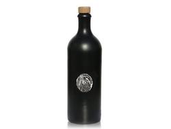 Steinzeugflasche 750