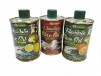 ARISTEON Olivenöl 'Aroma-Set'