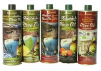 ARISTEON Olivenöl 'Probier-Set'