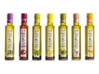 COM Aroma-Olivenöle