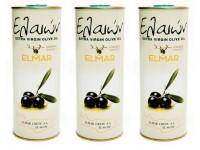 ELMAR Olivenöl Sparset 'EV'