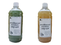 Flüssigseife Nachfüllflasche