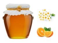 Blüten/Orangen-Honig 'ORINO'