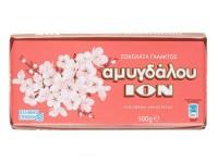 ION Schokolade m. Mandeln