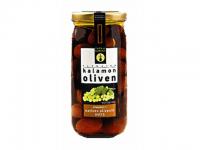 Kalamata-Oliven 'Weinessig'