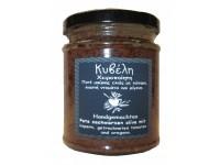 Olivenpaste 'Kapern-Tomate'