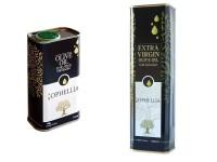 OPHELLIA Olivenöl 'Extra Virgin' 250ml-5000ml