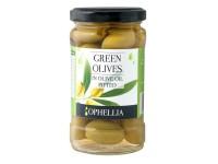 OPHELLIA Oliven gn 'ohne Kern'