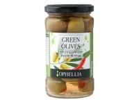 OPHELLIA Oliven 'Paprika'