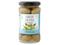 OPHELLIA Oliven gn 'mit Kern'