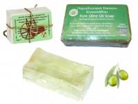 Olivenölseifen-Mix