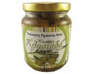 Bio-Oliven grün 'Klastada'