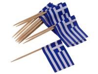 Cocktail-Spießchen 'Greece'